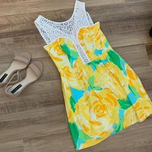 Perfect condition Lilly dress!